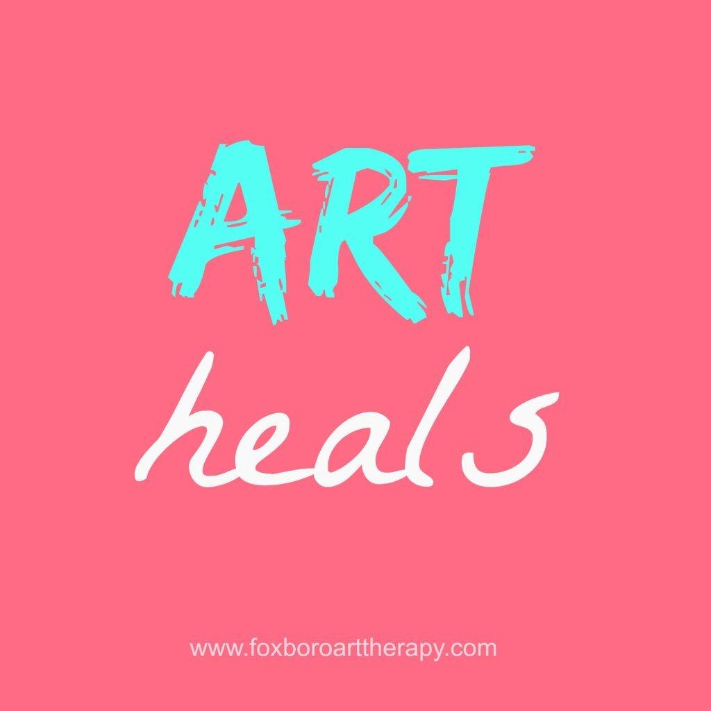 ART Heals Us
