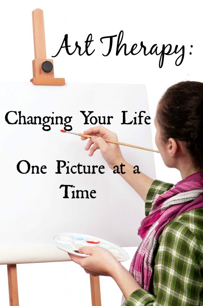 Art Therapy Changing Your Life One Picture at a Time