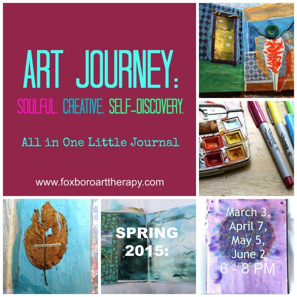 Art Journey Spring