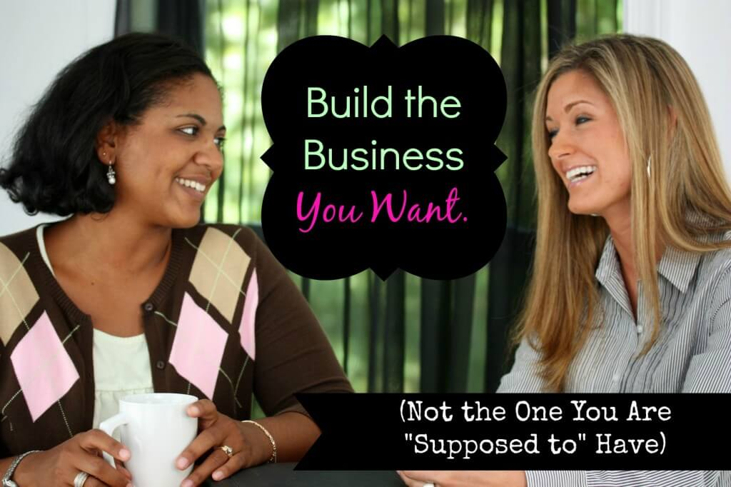 Build the Business You Want Final