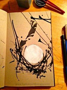 Mandala Nest