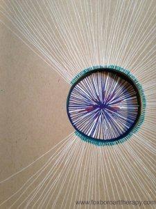 Window Mandala