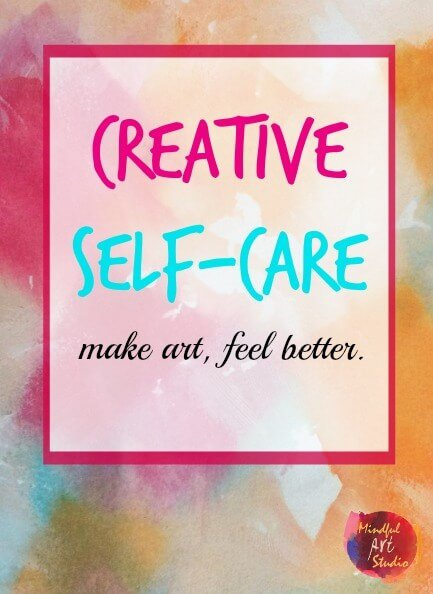 Creative Self Care
