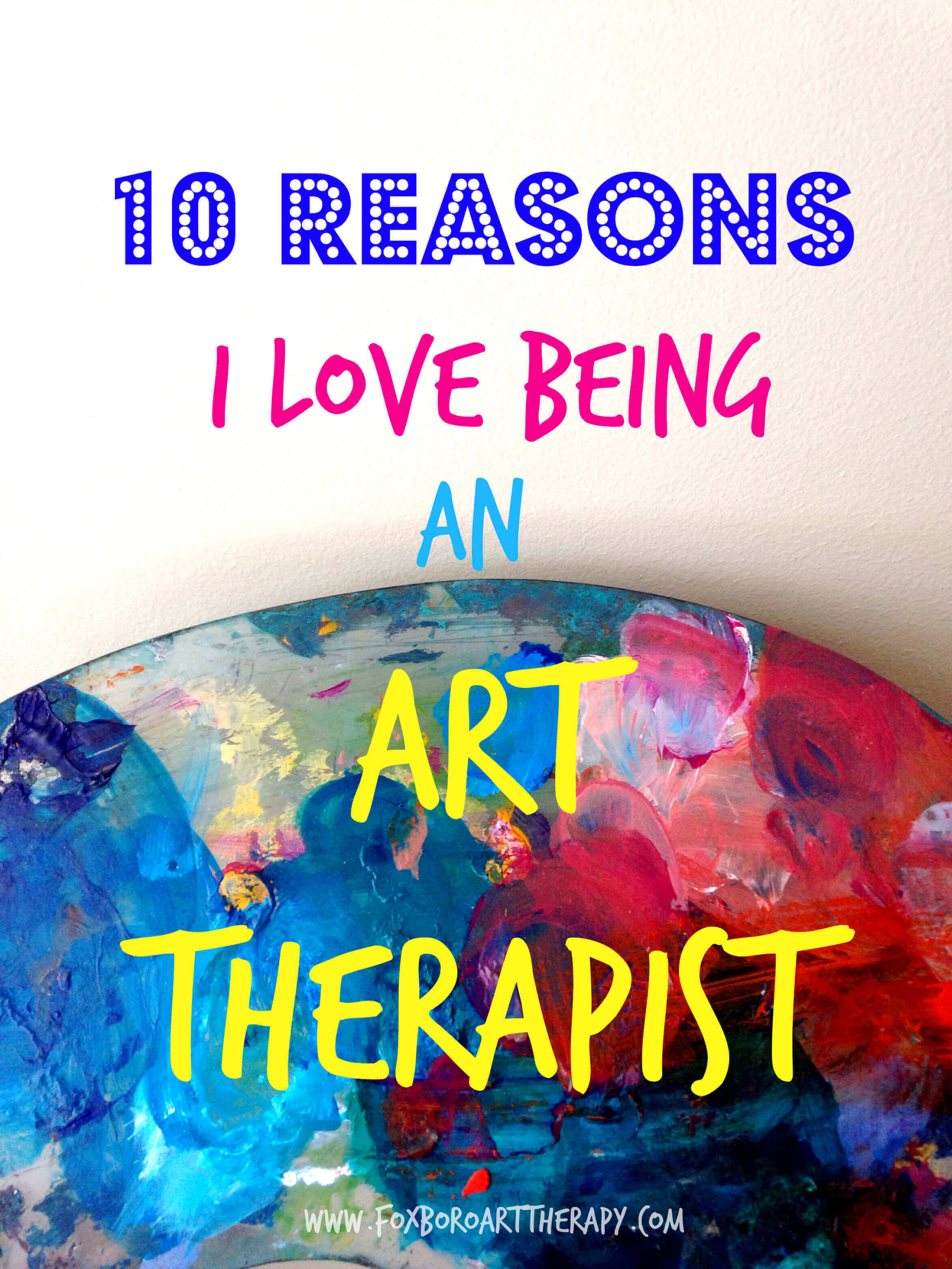 What Is Art Therapy Should I Be An Art Therapist What