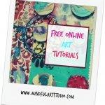Free Online Art Tutorials