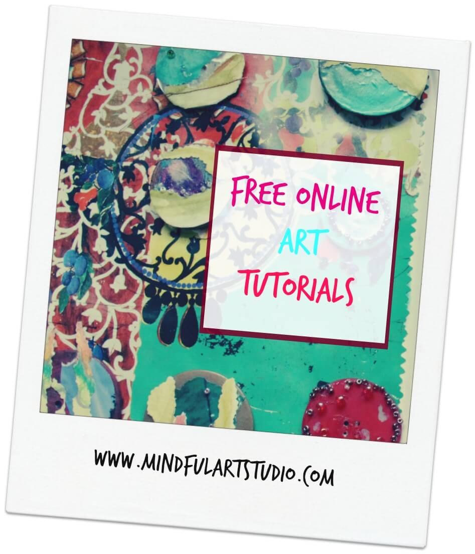 Free art tutorials baditri Gallery