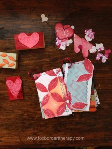Hearts and ATCs