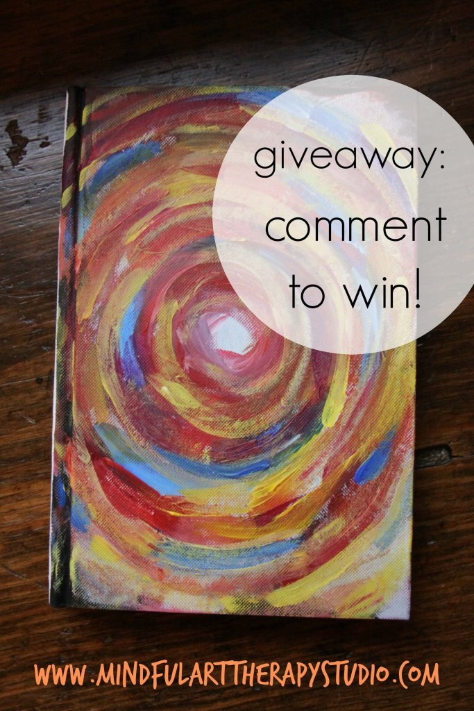 Art Journal Giveaway