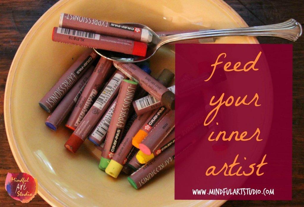 Feec Your Inner Artist