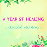 A Year of Healing Alanna Hennessy