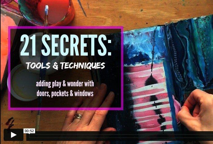 21 Secrets Video Promo