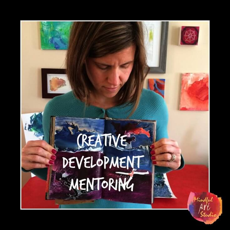 Creative Development Mentoring