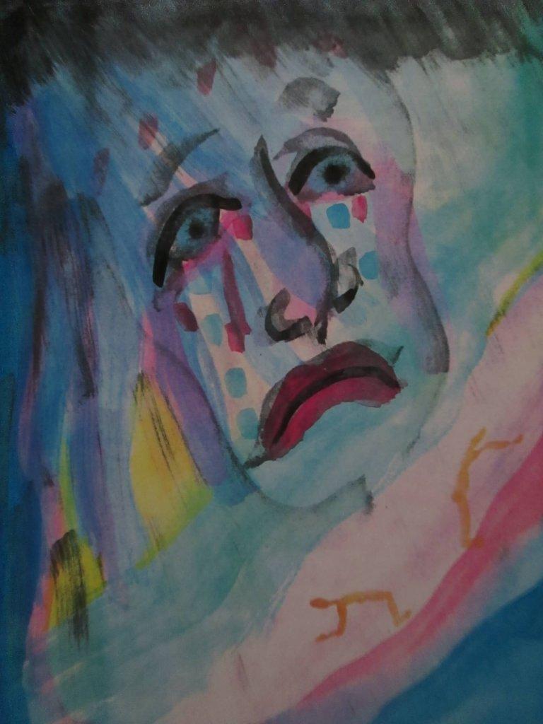 Barbara Shelton creative self care