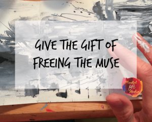 Freeing the Muse Gift Certificate