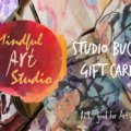 2016 gift guide, gift guide for artists, give the gift of creativity, gift card, online art class gift card