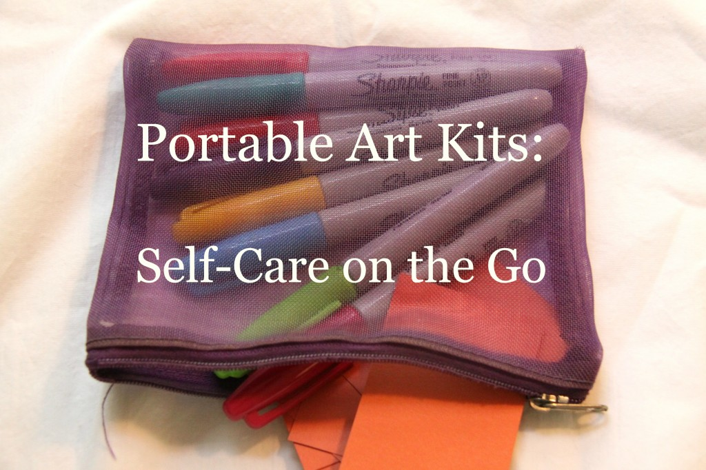 Portable Art Kits 3