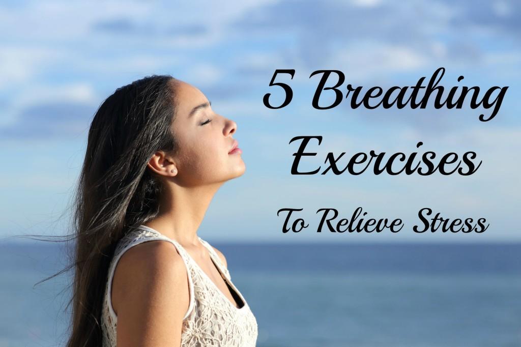 5 Breathing