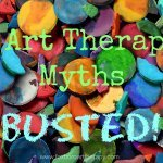 7 Art Therapy Myths Busted