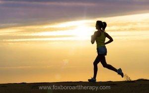 Exercise Helps Sleep