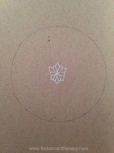 Mandala Pattern II