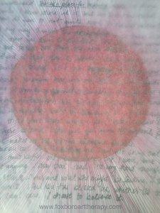 Mandala Text