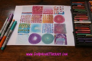 Meditative Art and Supplies