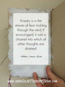 Anxiety Wisdom