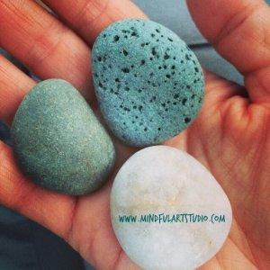 Stones in Hand
