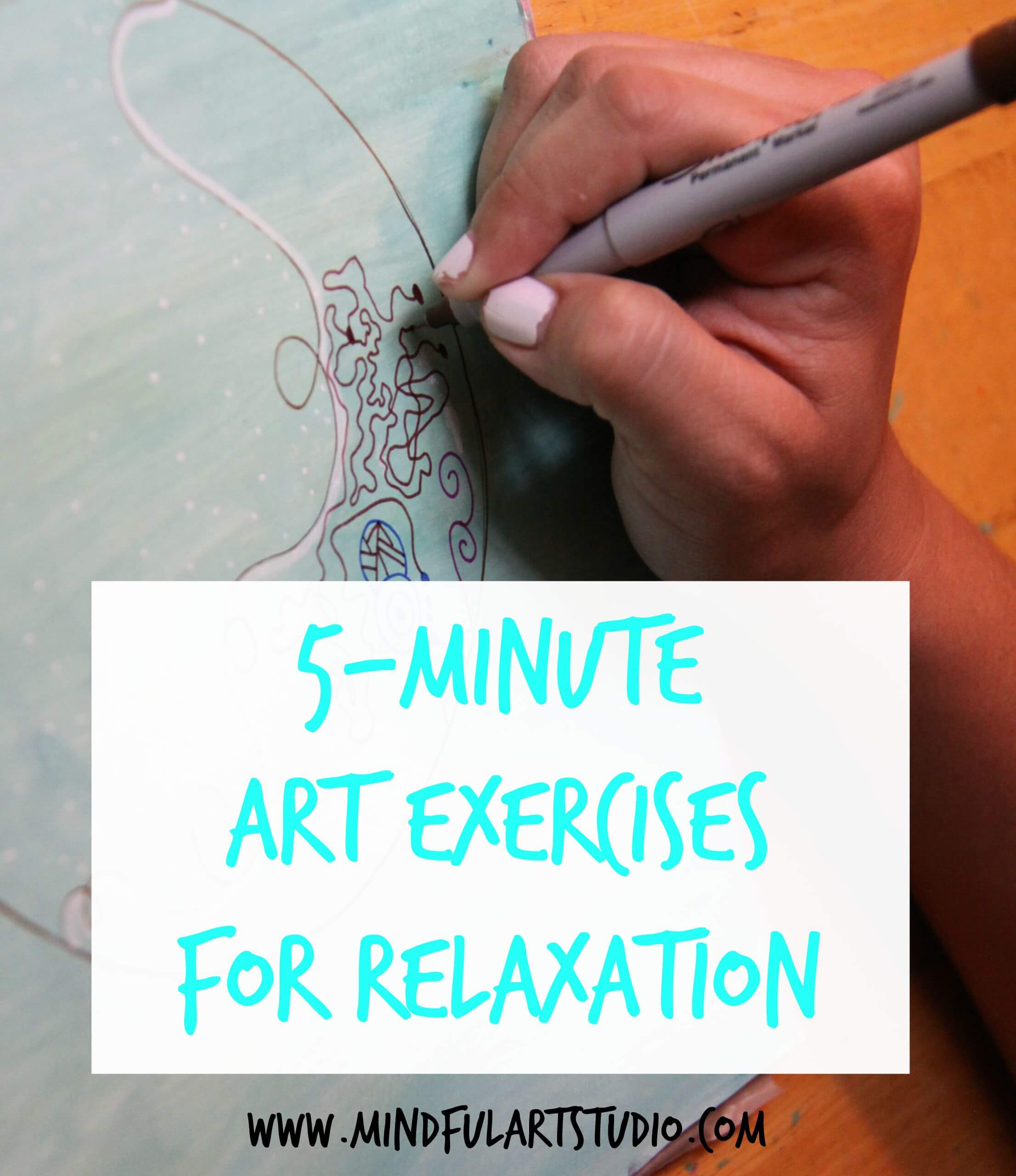 Art for Relaxation