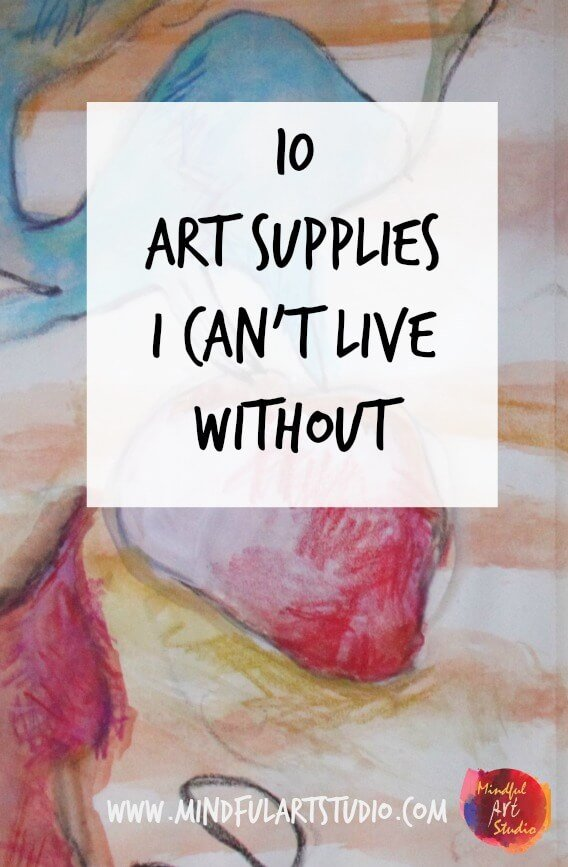 best art supplies archives mindful art studio