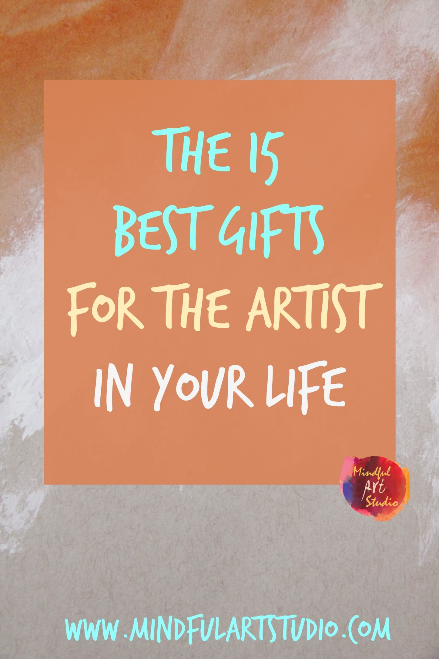 the 15 best gifts for the artist in your life