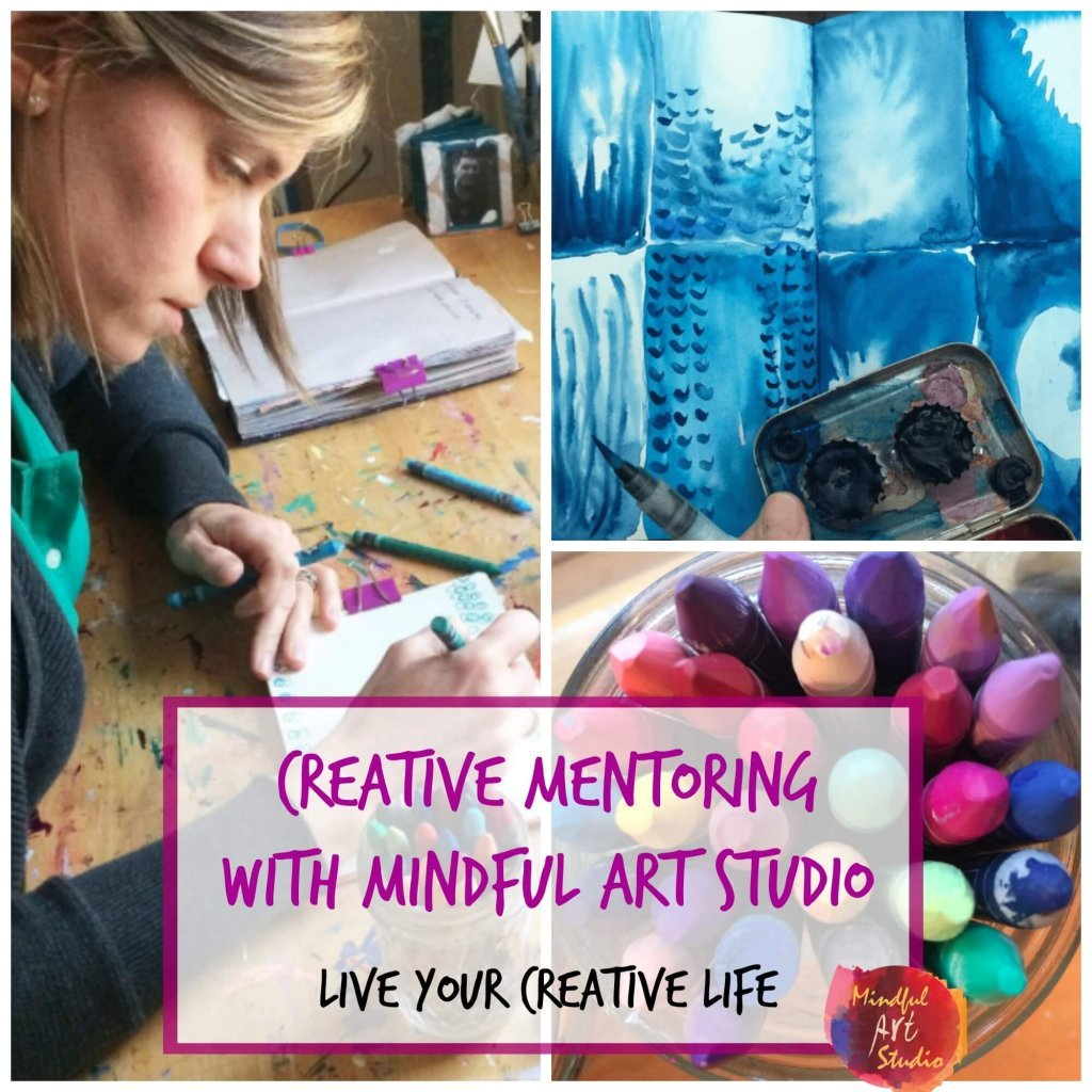 creative coaching, creative coach, art coach, life coach, creative self-care