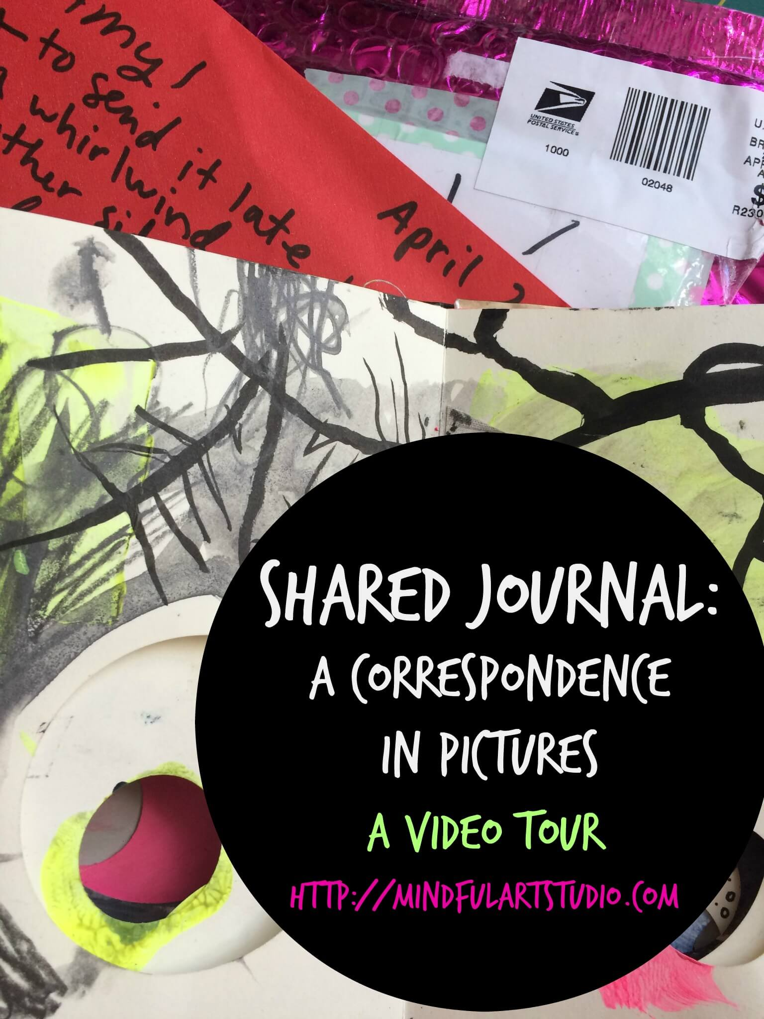 Shared Journal Reveal