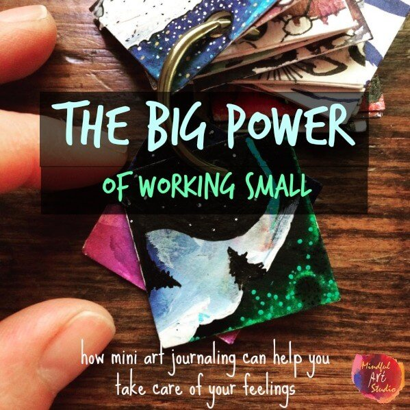 Big Power of Working Small