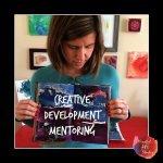 Creative Development Mentoring