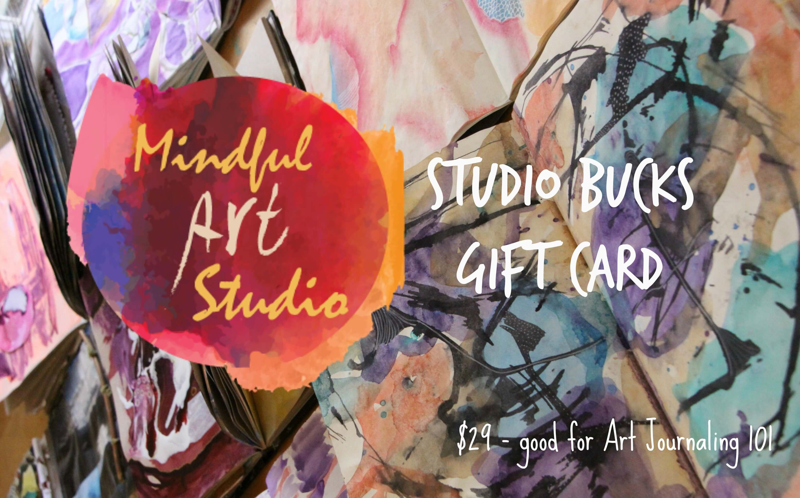 Holiday Gift Guide for Art Journaling