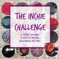 Join the inchie challenge, inchies, handmade art journal, art journaling class