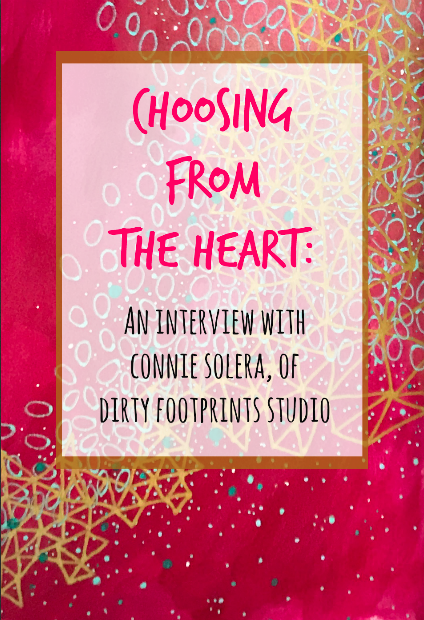 Choosing from the Heart with Connie Solera