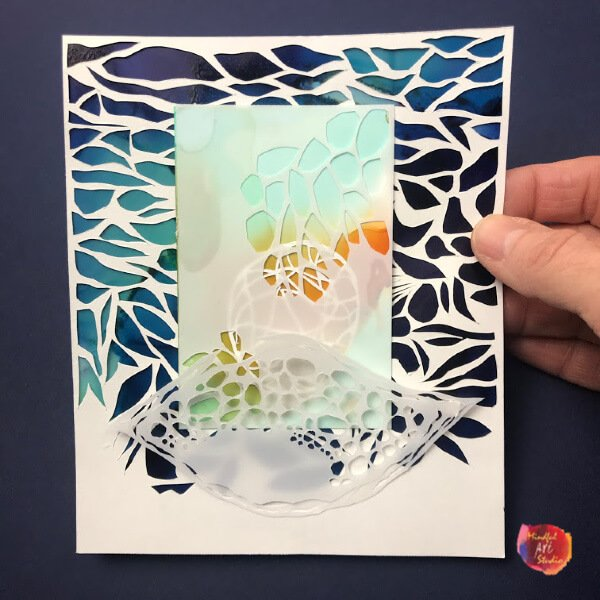 paper cutting ideas, paper cut tutorial, paper cutting techniques