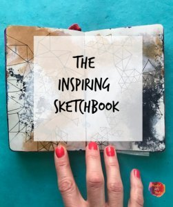 Sketchbook ideas, sketchbook retreat