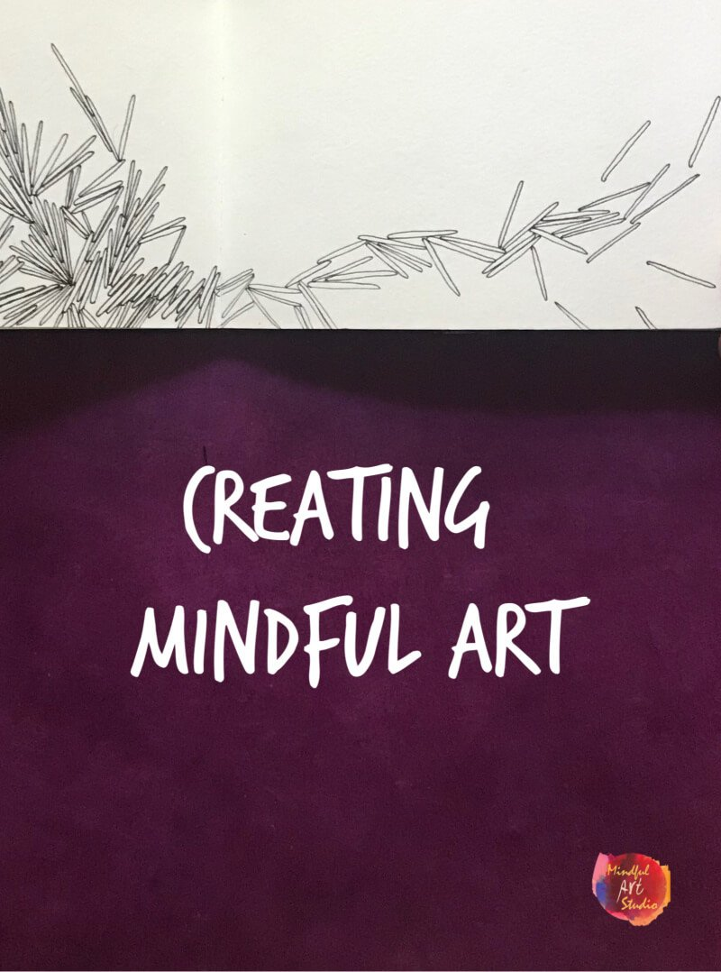 Creating Mindful Art