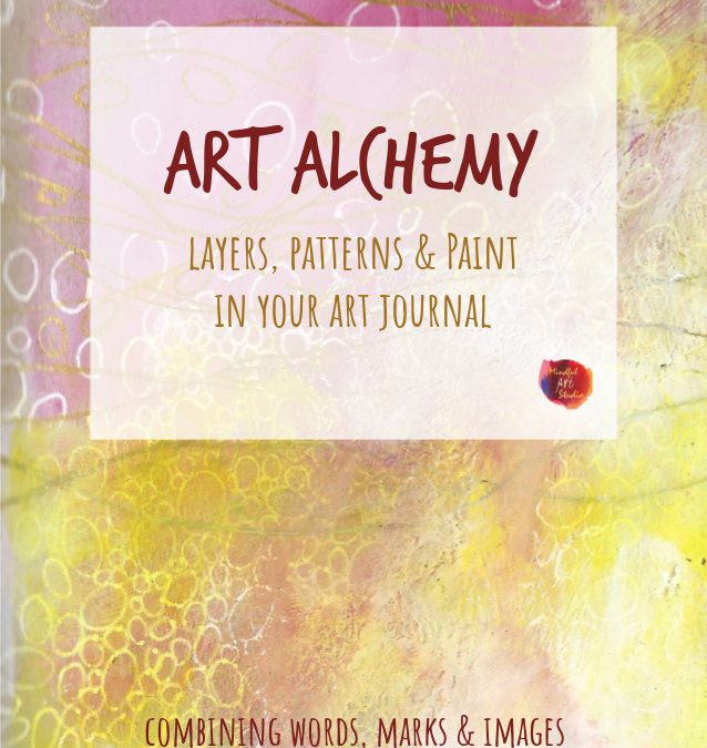 Art Alchemy Masterclass