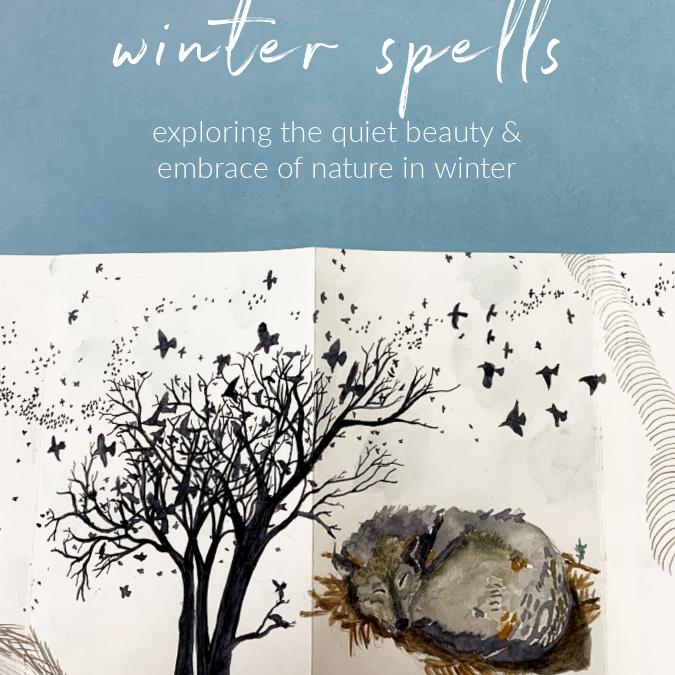 Winter Spells Self-Guided PDF