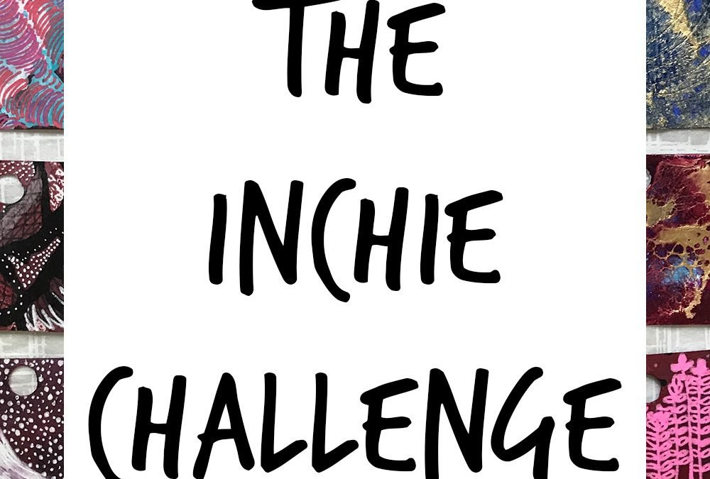 The Inchie Challenge