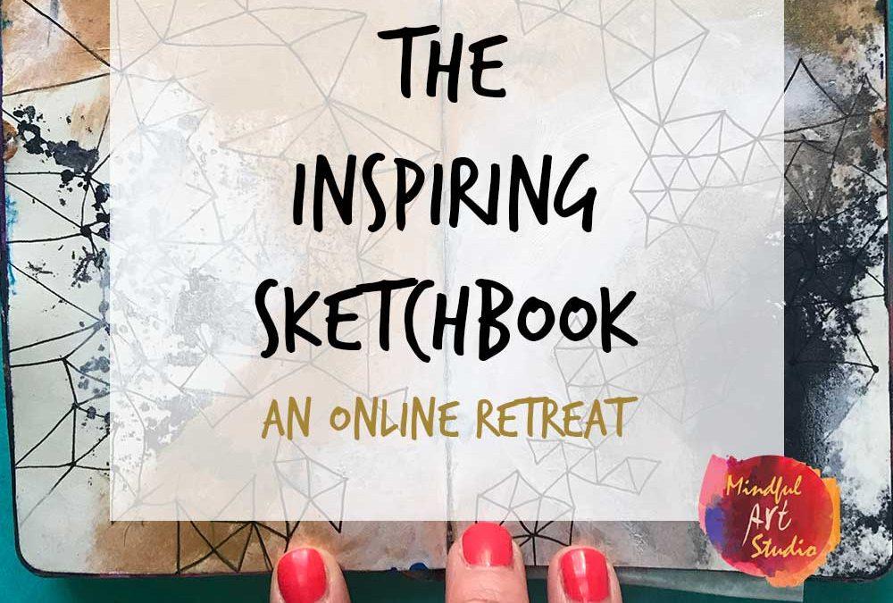 The Inspiring Sketchbook