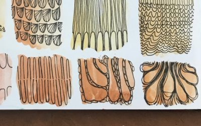 100 Ways to Fill Your Sketchbook
