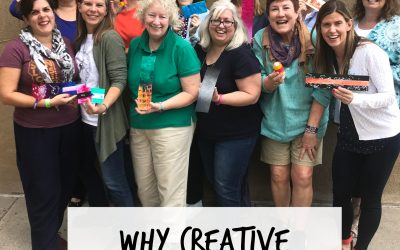 Why Creative Gatherings Matter