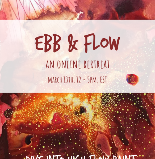The Ebb + Flow Retreat