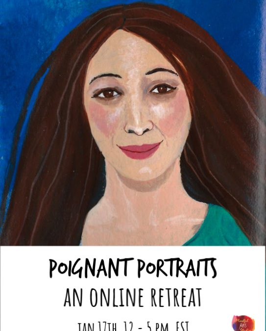 Poignant Portraits