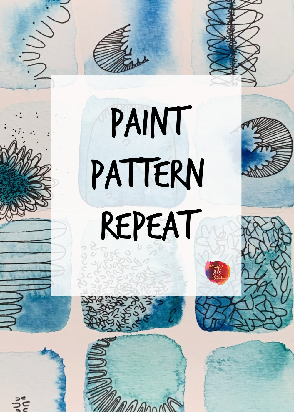 Paint Pattern Repeat